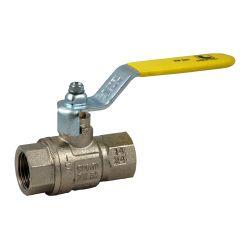 Kugelhähne für brennbare Gase, EN331/DVGW Zulassung- ventile24.de