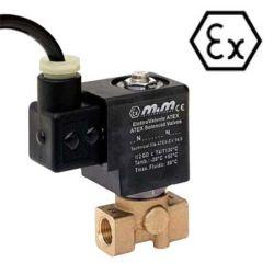 ATEX Magnetventile- ventile24.de